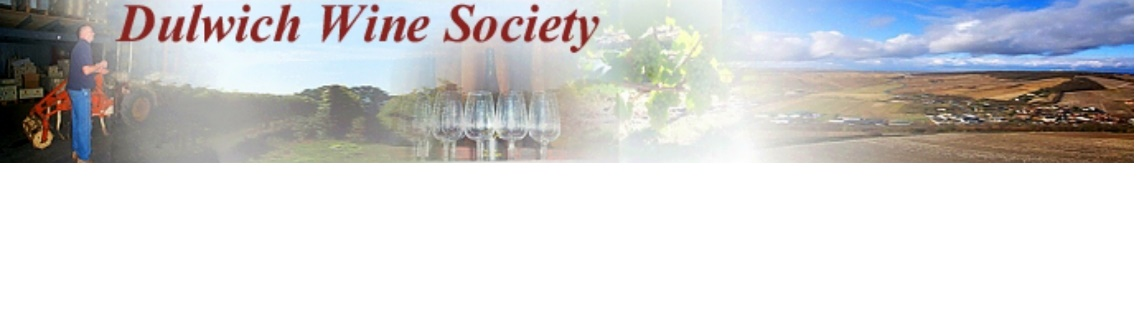 Dulwich Wine Society